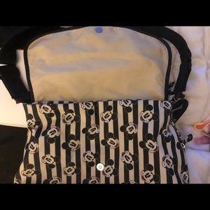 Babymel Bags - BabyMel Disney Diaper Bag